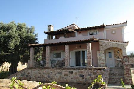 Τhe House of Athena - Malakonta - Apartment