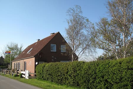 Relaxing Cottage-Stay in Nordstrand - House