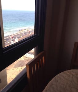 Cozy new 2 BD  Amazing beach view. - Apartment