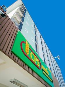 CPS Mansion Suphanburi - Appartamento