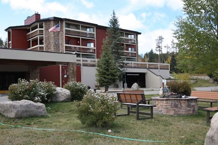 2 BDRM 2 BTH Silverado II Condo in Winter Park, Co - Winter Park