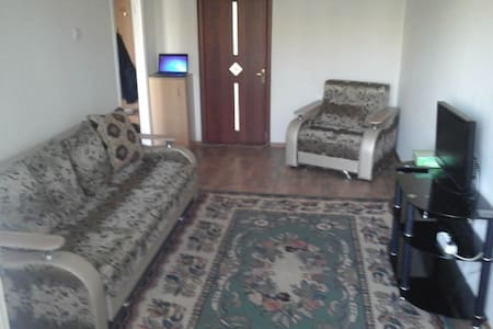 2-х комнатная квартира - Kapchagay