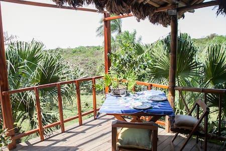 Quinta Victoria Bamboo Villa - Santa Cruz de la Sierra - Vila