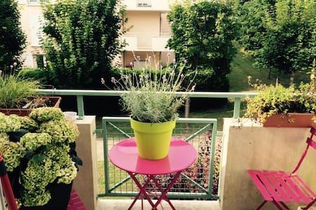 Bel appartement situé à Arpajon . - Arpajon - Apartment