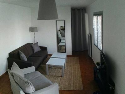 Maison 10m paris/orlyairport/rungis - Thiais - Appartement