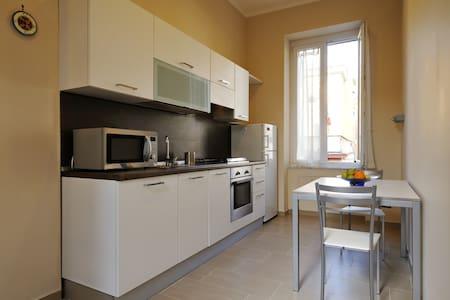 Lovely flat in Naples - Napoli - Lejlighed