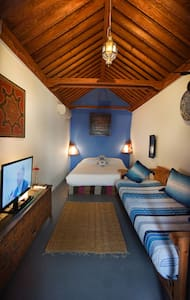 Hotel Casa Miguel Suite Junior Triple - Chefchaouen - Bed & Breakfast