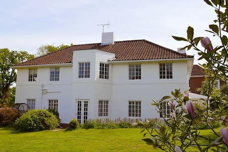 Little Orchard - Cowes - Casa