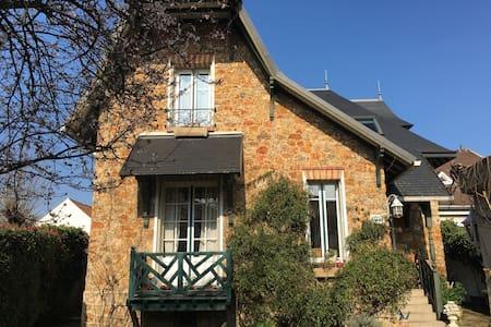 Villa La Chaumière - Cormeilles-en-Parisis - House