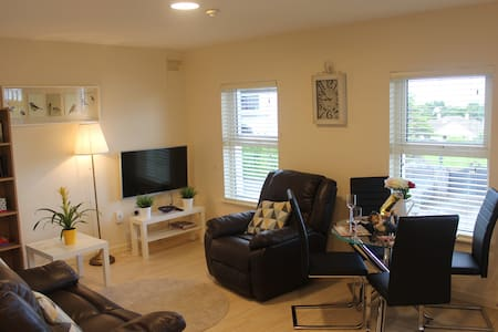 Great city and sea location. - Salthill - Wohnung