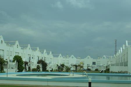Casa na Praia em condomínio privado - Praia da Barra