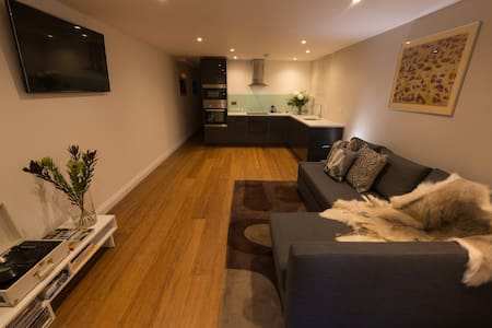 New modern apartment nr Clifton Downs - Bristol
