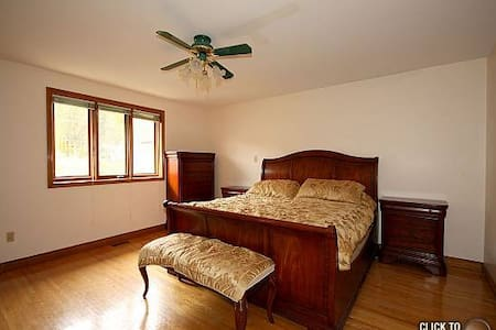 Affordable Studio - Huis