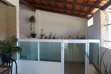 Casa para aluguel - Cocal/Itaparica, Vila Velha/ES - Casa