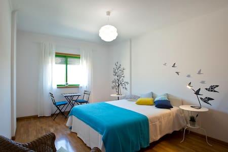Oporto Thom beach apartment - Vila Nova de Gaia