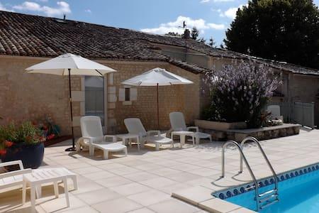 Maison Ruisseau - Apartement Ruisseau (Prop.2) - Malaville - Appartement