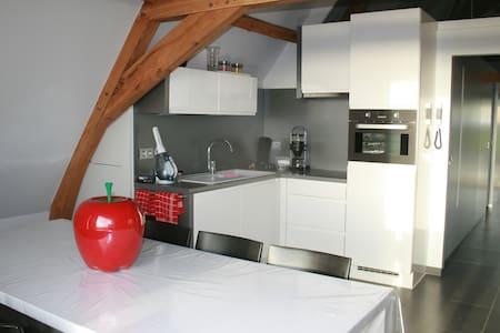 Luxe appartement vlakbij Veurne - Veurne