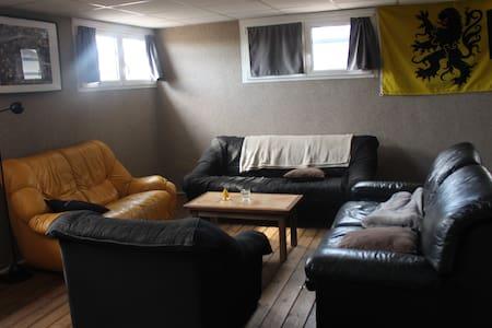 Appartement 80 m2 Brumath - Wohnung