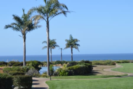 Seascape Resort Villa - Ocean Views - Vila