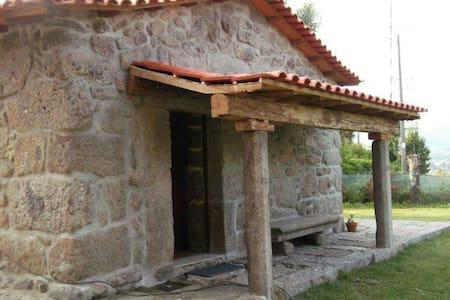Quinta do Galgo (Casa da Figueira) - House
