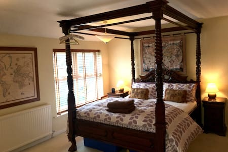 5 Minutes walk from Yarm centre !! - Yarm