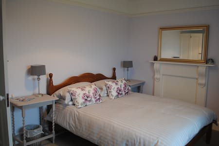 Double room, Lizard Peninsula - Bed & Breakfast