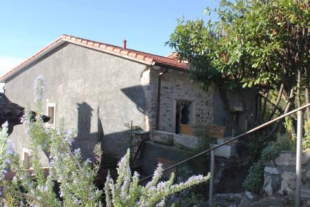 Sarzana - Dependance collina tra Liguria e Toscana - Lejlighed
