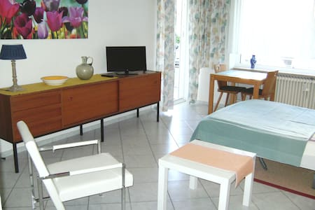 Comfortable Furnished Apartment - Apartment