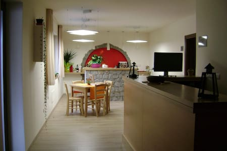 guest-house caracas - San Giovanni in Fiore