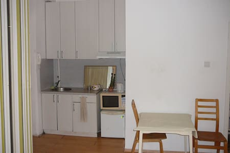 Studio Apartment near Stockmann31m2 - Tallinn, Harju maakond, EE - Appartement