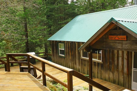 Sun D Cabin - A Cozy Rustic Retreat - Oakhurst