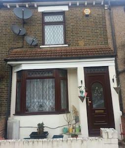 Period cottage in Hertfordshire - Waltham Cross