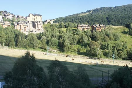 Apartment with views in 1750 m