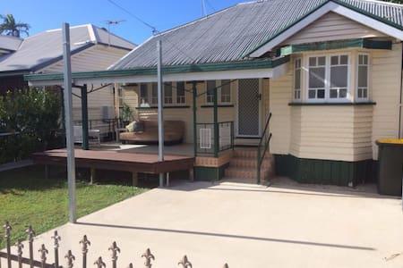 Cairns City Home to share - Parramatta Park - Rumah