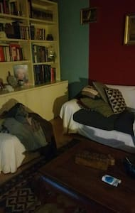 accogliente stanza - Casalpusterlengo - Wohnung