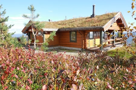 Cosy challet very close to slopes! - Trysil