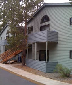 Comfortable Powder Village Condo in Sunriver OR - Sunriver - Συγκρότημα κατοικιών