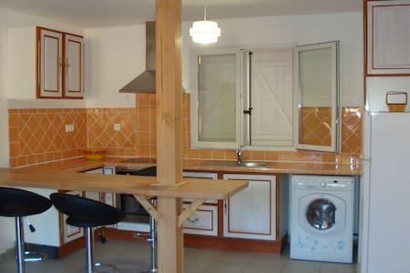 charmant T2 tres propre et au calme - Appartement