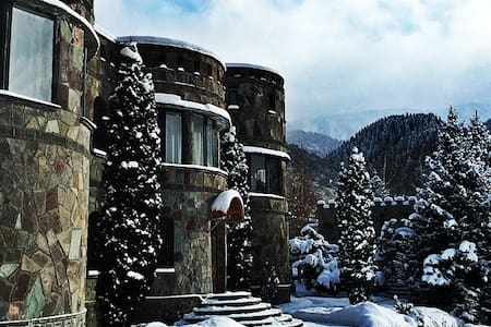 Castle King - Kasteel