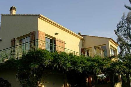 Orée du maquis 2 - Cuttoli-Corticchiato - Huis