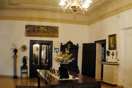 Casa De Marchi - Mantova