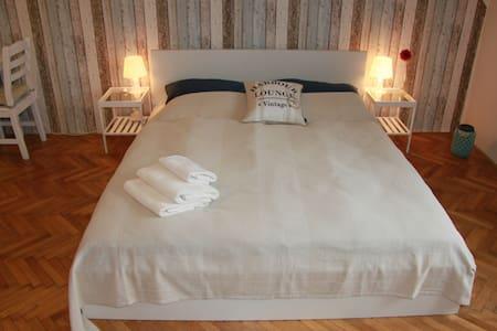 Harbour lounge - Prague - Apartment