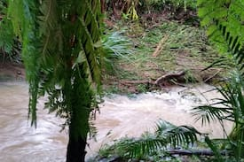 Picture of Babbling Brook Minutes to Town