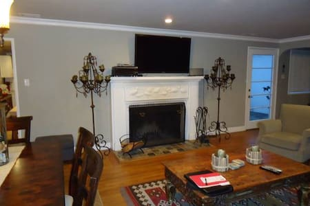 Ocean Breeze with Ease - Carlsbad - House