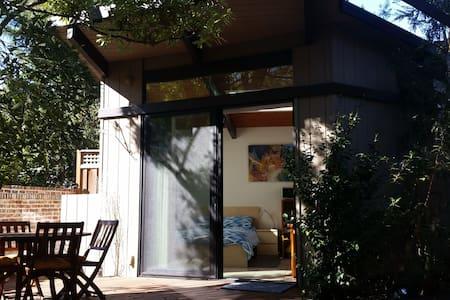 Modern Garden Studio in Palo Alto - Casa
