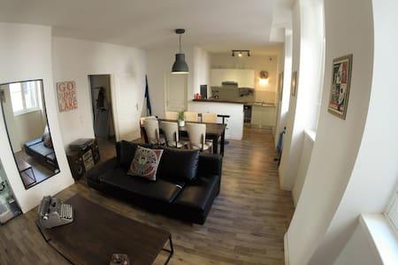 Appartement T2 55m2 centre historique - Apartment