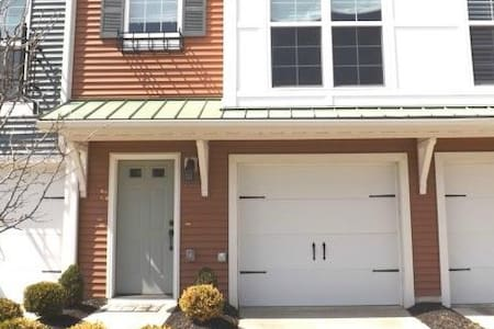 Beautiful RNC 2016 Townhouse - Townhouse