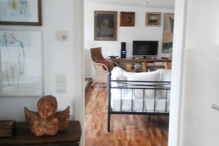 Ferienwohnung im historischen Viertel - Wohnung