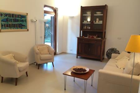 Elegante e luminosa villa nel centro di Cas.Marina - Castellaneta Marina - Villa