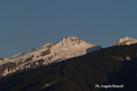 Sciare a Natale in Trentino - ottimo per famiglie - Appartamento